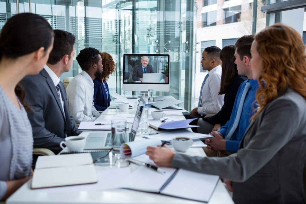 video conferencing west palm beach