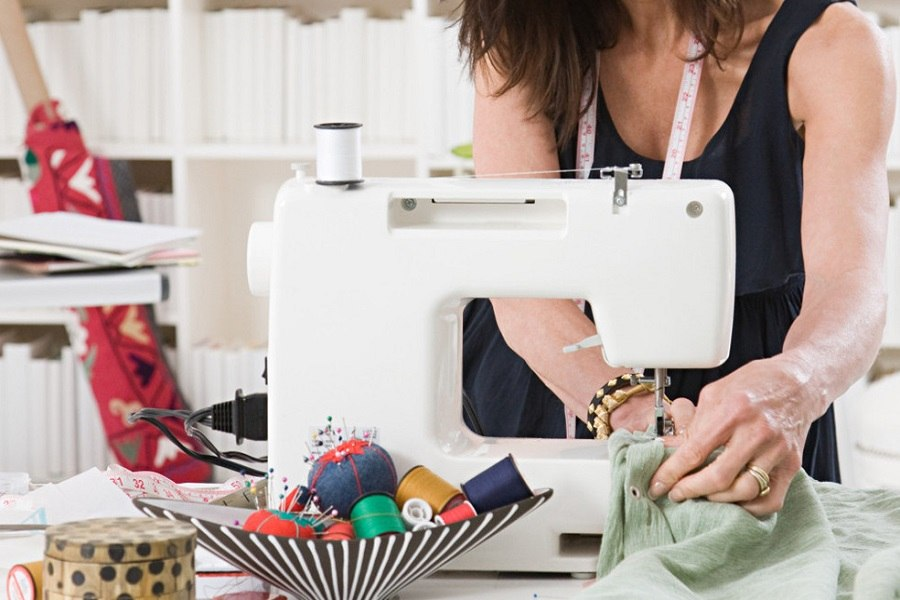 best sewing machine for clothes