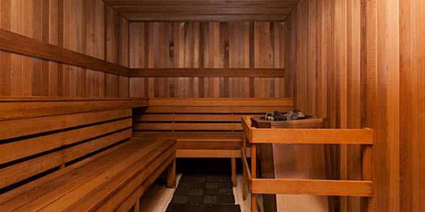 colour light therapy at sauna kits