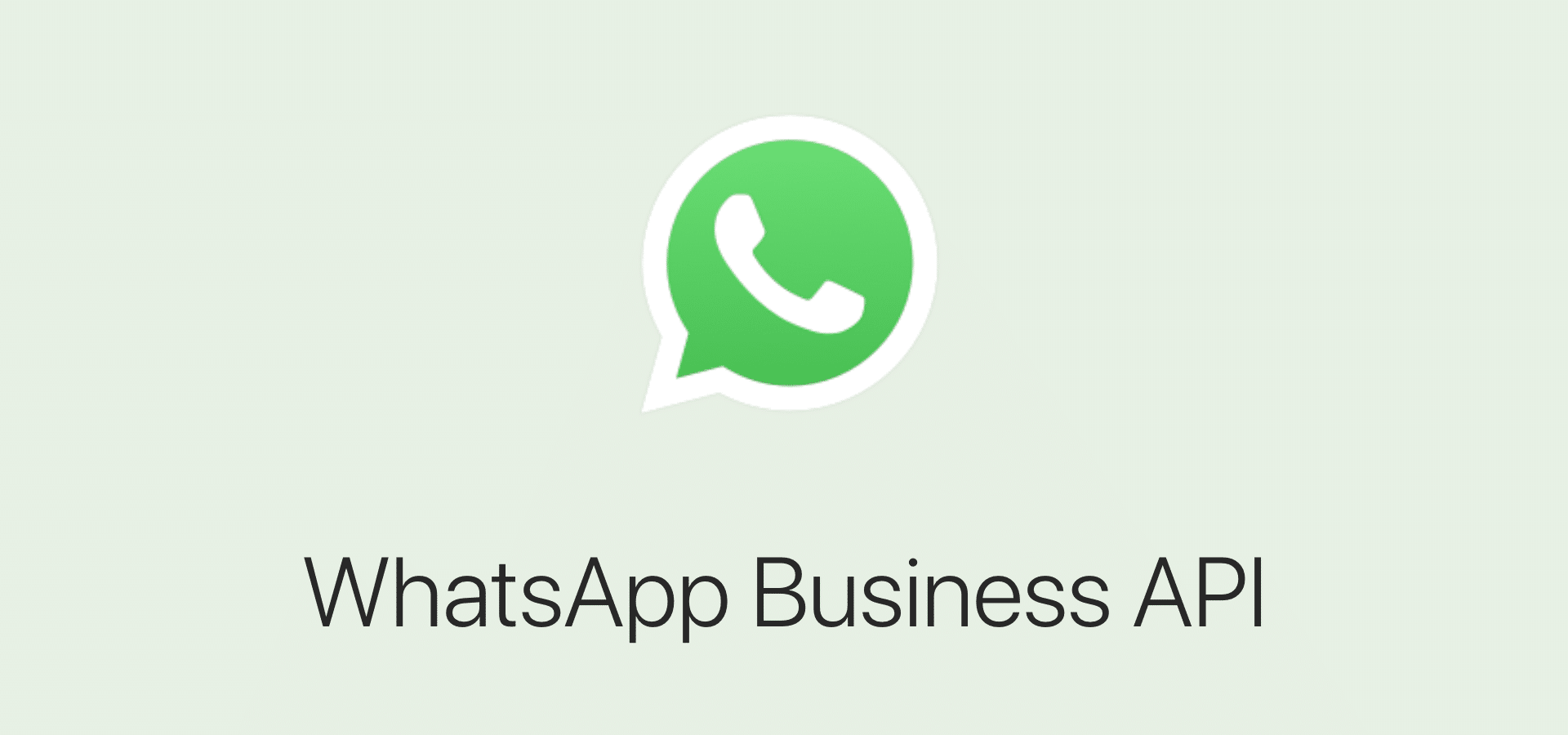 Whatsapp API