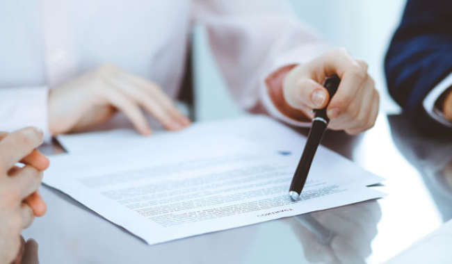negotiating managed care contracts