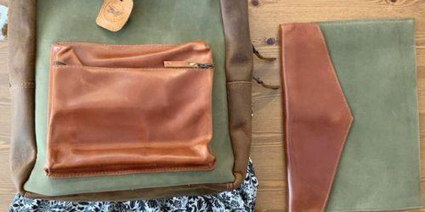 leather crafting singapore