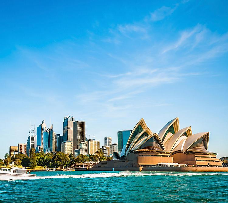 Experience Australia's Pop Culture - Melbourne Tour Packages from Singapore