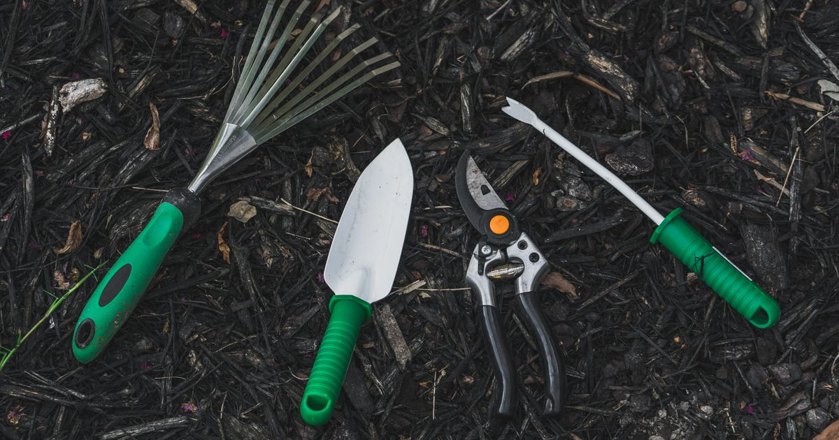 gardenequipment