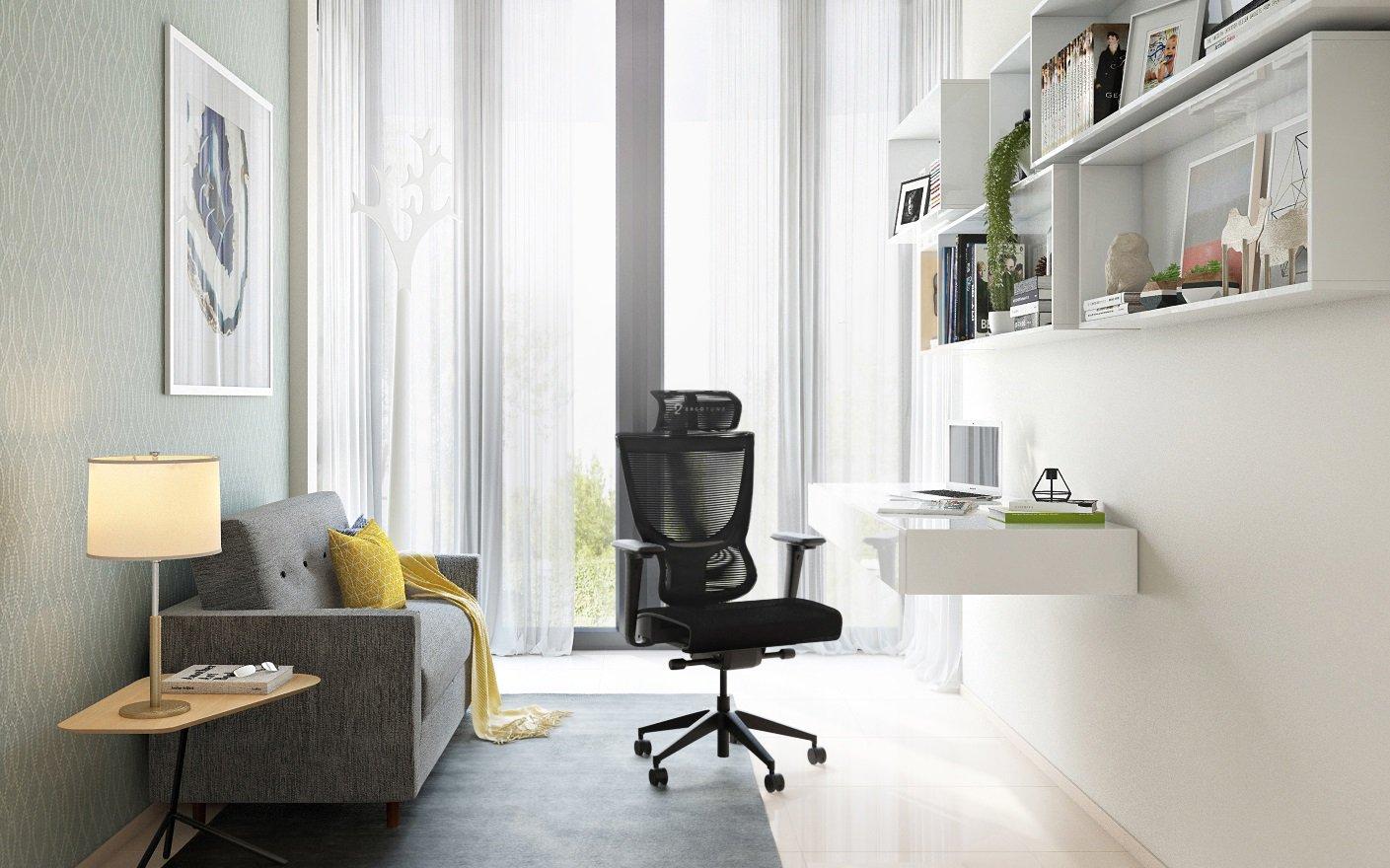 mesh chairs singapore
