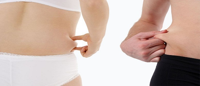 removing unwanted fat
