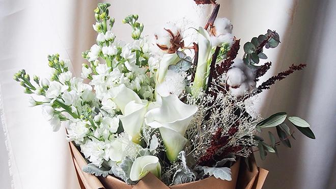 florist shop in singapore