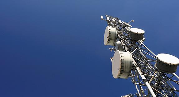 telecommunications service provider company