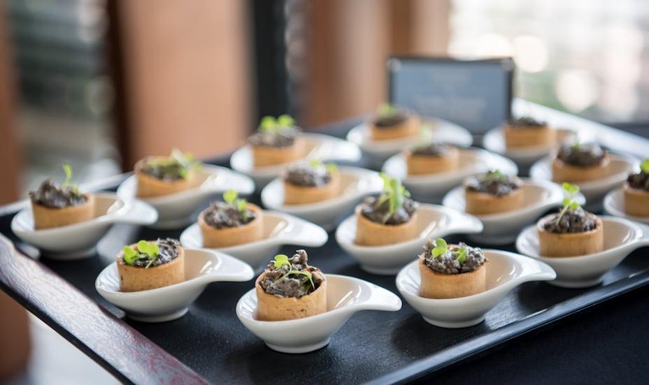 event catering singapore