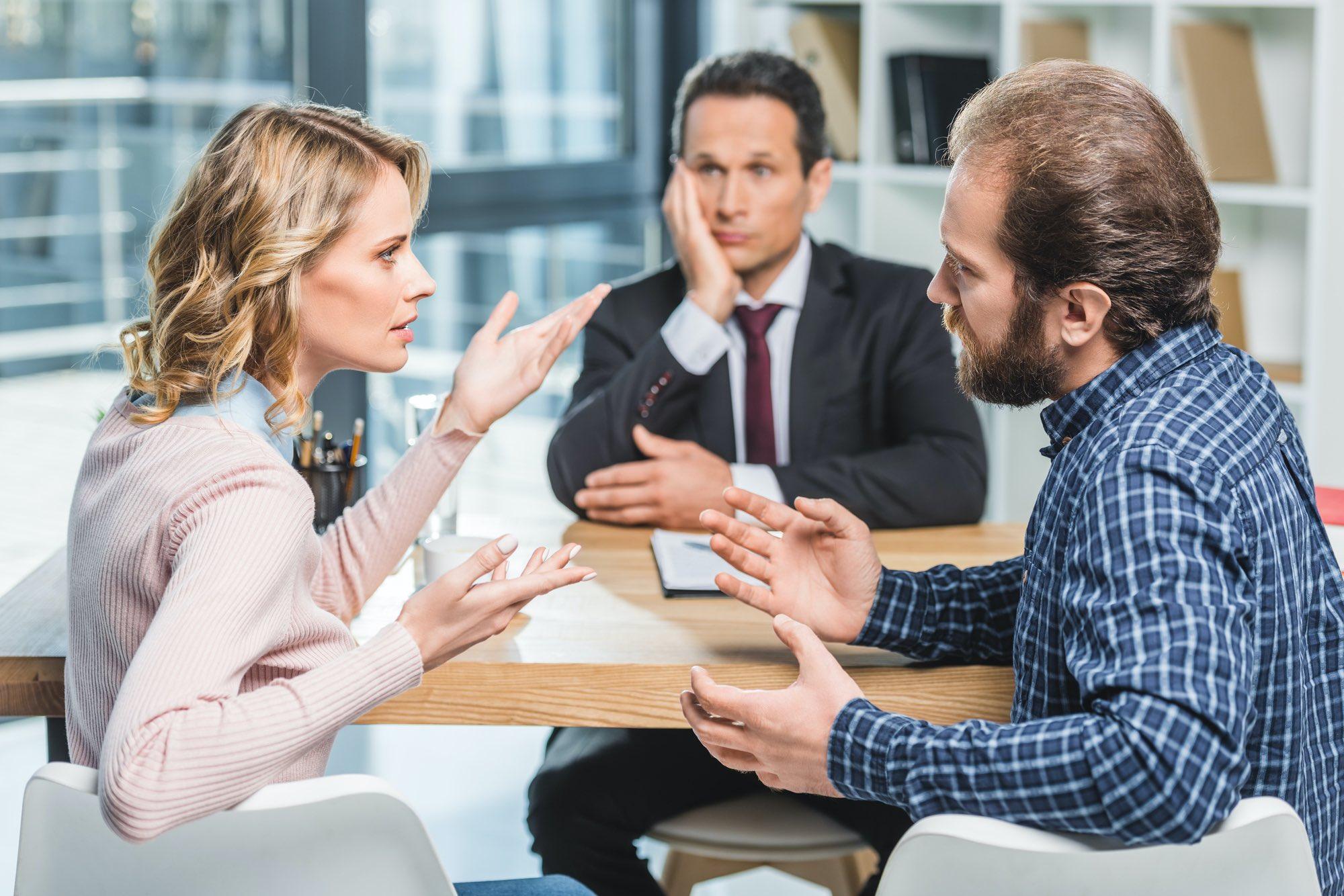 divorce law firm in toronto